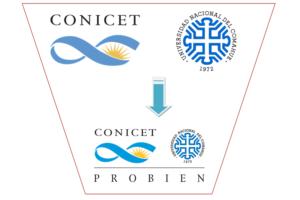 fusion de logos